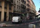 C'è stata un'esplosione nel centro di Lione: ci sono otto feriti lievi