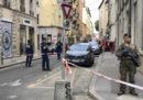 Il principale sospettato per la bomba esplosa venerdì scorso a Lione aveva giurato fedeltà allo Stato Islamico