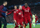 Il Liverpool è in finale di Champions League