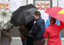 In Macedonia è in corso il ballottaggio per eleggere il presidente