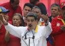 I primi dati ufficiali sull'economia del Venezuela negli ultimi quattro anni