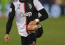 La nuova maglia della Juventus, diversa