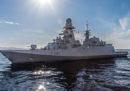 I migranti soccorsi dalla Marina sono arrivati in Sicilia
