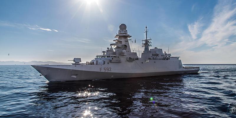 Migranti soccorsi dalla Marina. Salvini:
