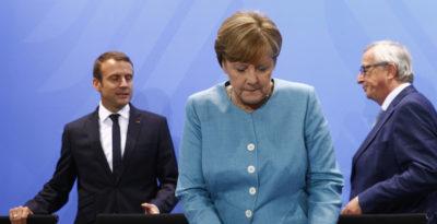 Sostituire Juncker sarà complicato