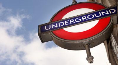 La metropolitana di Londra traccerà milioni di smartphone