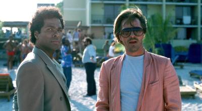 """Che cosa fu """"Miami Vice"""""""