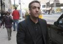 Michael Cohen, l'ex avvocato di Donald Trump, oggi andrà in carcere per iniziare a scontare una pena di tre anni per uso illecito di fondi elettorali