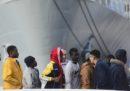 Una nave militare maltese ha soccorso più di 200 migranti nel Mediterraneo