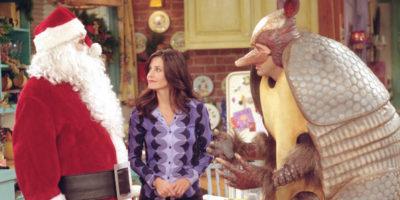 """Monica di """"Friends"""", icona di stile"""