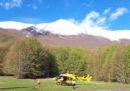 Sono stati soccorsi due escursionisti che da ieri erano dispersi sul monte Cusna,  in Emilia-Romagna
