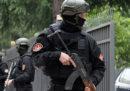 Due persone sospettate di essere spie russe sono state condannate per il tentato colpo di stato in Montenegro del 2016