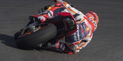 Marc Marquez ha vinto il Gran Premio di Francia di MotoGP