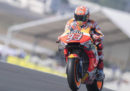 Marc Marquez partirà dalla pole position nel Gran Premio di Francia di MotoGP