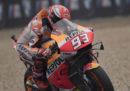 Marc Marquez ha vinto il Gran Premio di Spagna di MotoGP