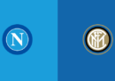 Napoli-Inter in TV e in streaming