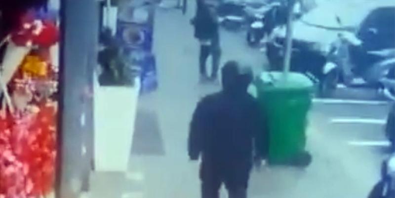 È stato arrestato l'autore della sparatoria avvenuta il 3 maggio a Napoli