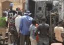 È esplosa un'autocisterna in Niger, ci sono almeno 58 morti