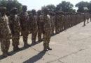 In Nigeria sono stati liberati quasi 900 bambini che erano stati arruolati per combattere contro Boko Haram