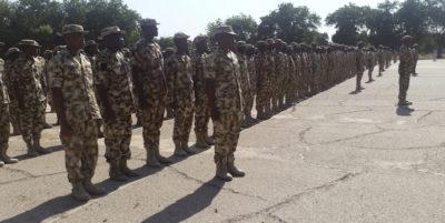 Unicef, in Nigeria liberati quasi 900 bambini soldato