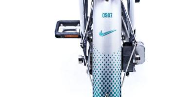 Il bike sharing di Nike a Portland