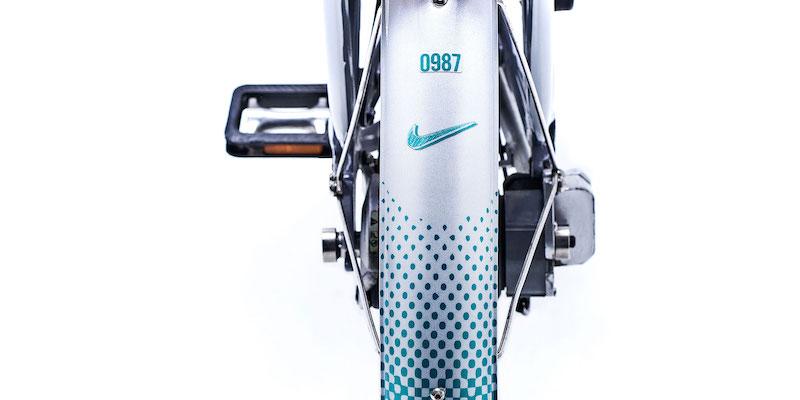 new style 557f9 9382b Il bike sharing di Nike a Portland - Il Post