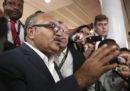 Il primo ministro della Papua Nuova Guinea si è dimesso