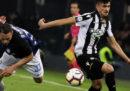 Serie A, le partite della 35ª giornata