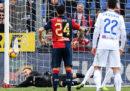 Serie A, le partite della 36ª giornata e dove vederle