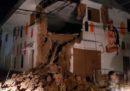 Il terremoto di magnitudo 8 che ha colpito il Perù questa notte ha provocato almeno un morto e 11 feriti