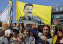 Lo storico leader del PKK, Abdullah Öcalan, ha chiesto la fine dello sciopero della fame iniziato mesi fa da molti suoi sostenitori
