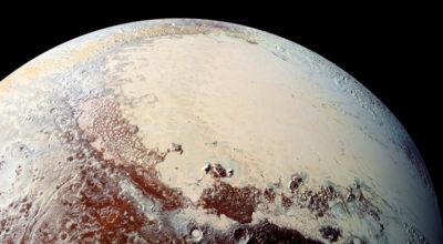 Su Plutone c'è un oceano, ma come resta liquido?