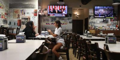 Il problema dei ristoranti rumorosi, e come risolverlo