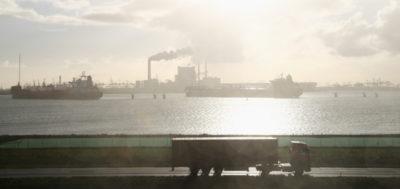 Il piano per sotterrare l'anidride carbonica prodotta dal porto di Rotterdam