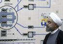 L'Iran ha superato il limite di riserve di uranio arricchito previsto dall'accordo sul nucleare del 2015