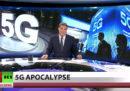 La propaganda russa contro il 5G