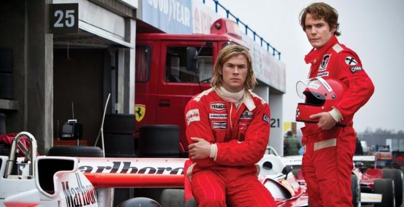 """La storia vera di """"Rush"""", il film su Niki Lauda"""