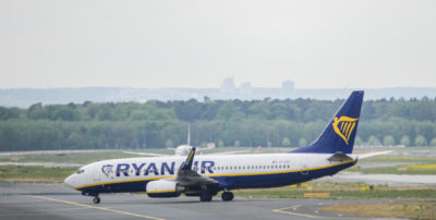 Cos'è successo al passeggero finito sul volo sbagliato?