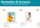 Il libro dell'editore Altaforte su Matteo Salvini è al primo posto della classifica dei libri più venduti su Amazon