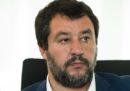 La Corte dei Conti ha aperto un'inchiesta sull'utilizzo degli aerei della polizia da parte di Matteo Salvini