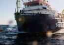 La situazione della Sea Watch 3