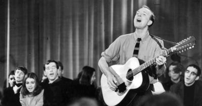 7 canzoni di Pete Seeger