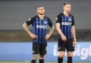 Quattro squadre per due posti in Champions League