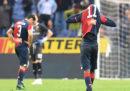 Genoa e Fiorentina rischiano la Serie B