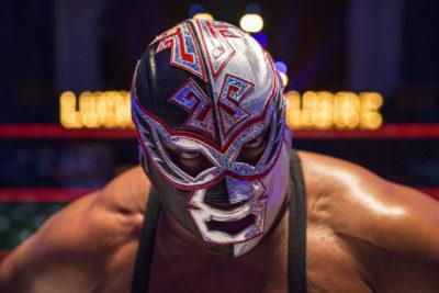 Il wrestler messicano Silver King è morto durante un incontro a Londra