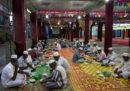 Le violenze contro i musulmani in Sri Lanka hanno causato il primo morto