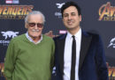 L'ex assistente di Stan Lee è stato accusato da un tribunale di Los Angeles di maltrattamenti e abusi su anziano