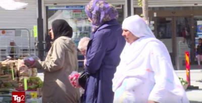 Le proteste della Svezia per un servizio del Tg2