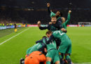 Il Tottenham è in finale di Champions League