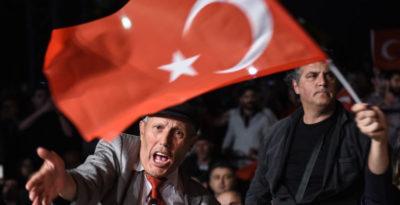 Cosa succede con le elezioni a Istanbul